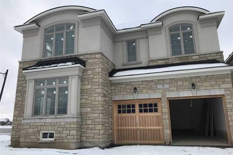 House for sale at 3 Mill Stone Terr Hamilton Ontario - MLS: X4672734