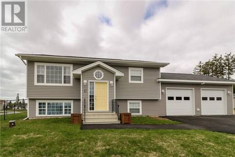 House for sale at 3 Mirage Dr Quispamsis New Brunswick - MLS: NB023622