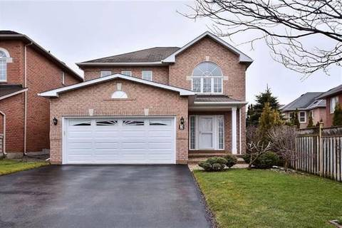 House for sale at 3 Mocha Cres Richmond Hill Ontario - MLS: N4592567