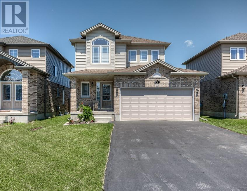Removed: 3 Moffat Avenue, Ingersoll, ON - Removed on 2019-06-18 06:21:28