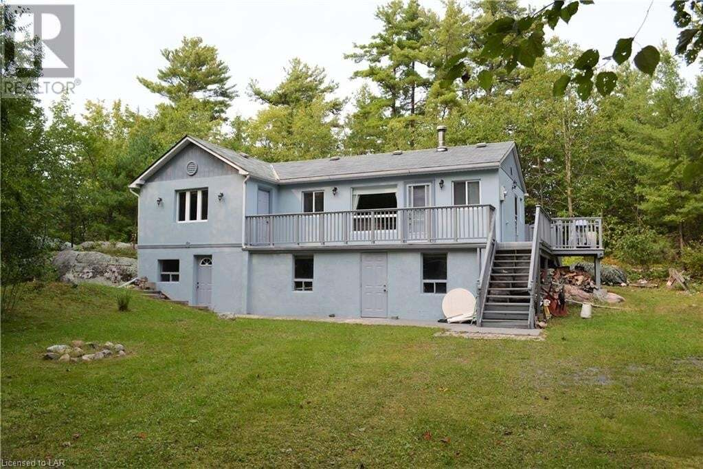 House for sale at 3 Moonlight Ct Skerryvore Ontario - MLS: 40007465