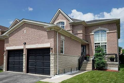 House for sale at 3 Morden Neilson Wy Halton Hills Ontario - MLS: W4579935