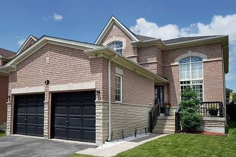 House for sale at 3 Morden Neilson Wy Halton Hills Ontario - MLS: W4607306