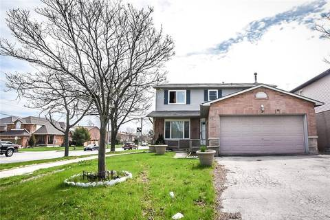 House for sale at 3 Mornington Dr Hamilton Ontario - MLS: H4053245