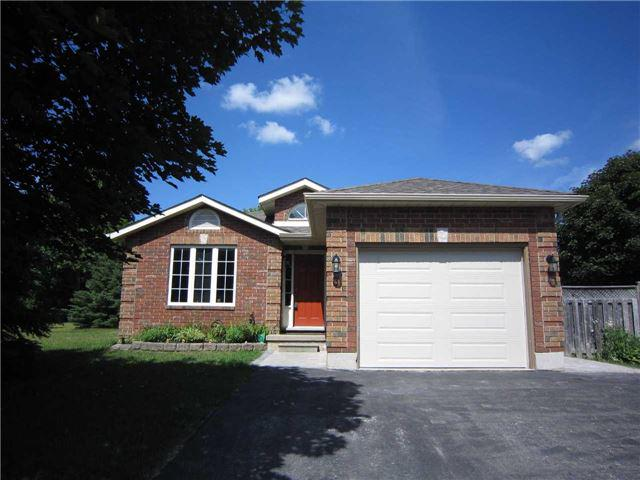 Sold: 3 Murphy Street, Springwater, ON