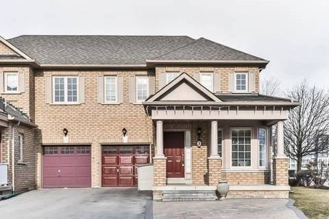 Townhouse for sale at 3 Nappa St Richmond Hill Ontario - MLS: N4456190
