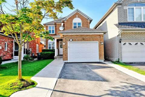 House for sale at 3 Narrow Valley Cres Brampton Ontario - MLS: W4907139