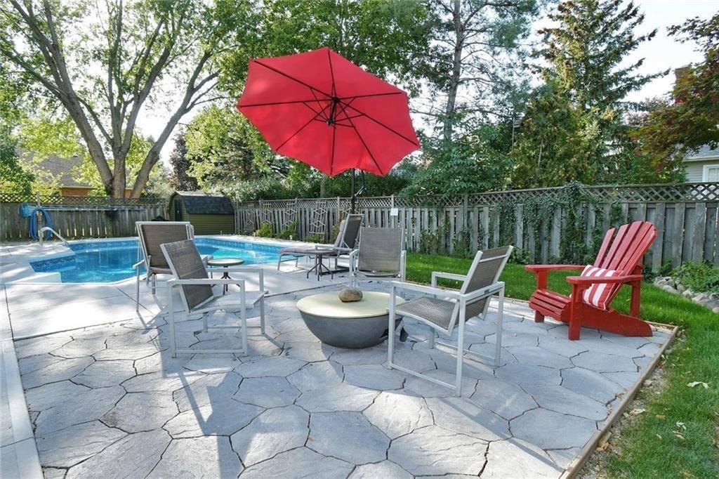 House for sale at 3 Navy Hall Circ Niagara-on-the-lake Ontario - MLS: 30784094