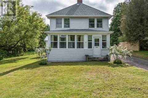 House for sale at 3 Nichols Ave Kentville Nova Scotia - MLS: 201909084