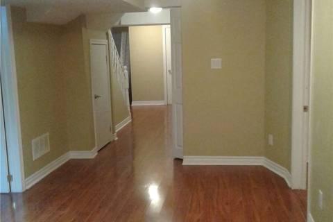 House for rent at 3 Nina Pl Brampton Ontario - MLS: W4693484