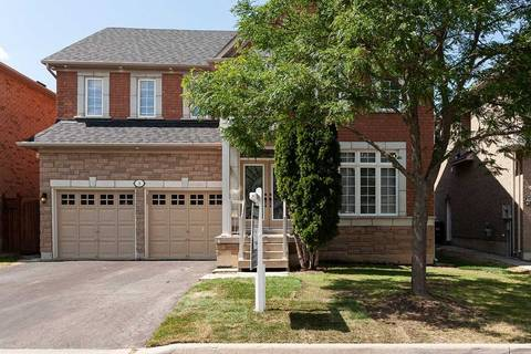 House for sale at 3 Northface Cres Brampton Ontario - MLS: W4546590