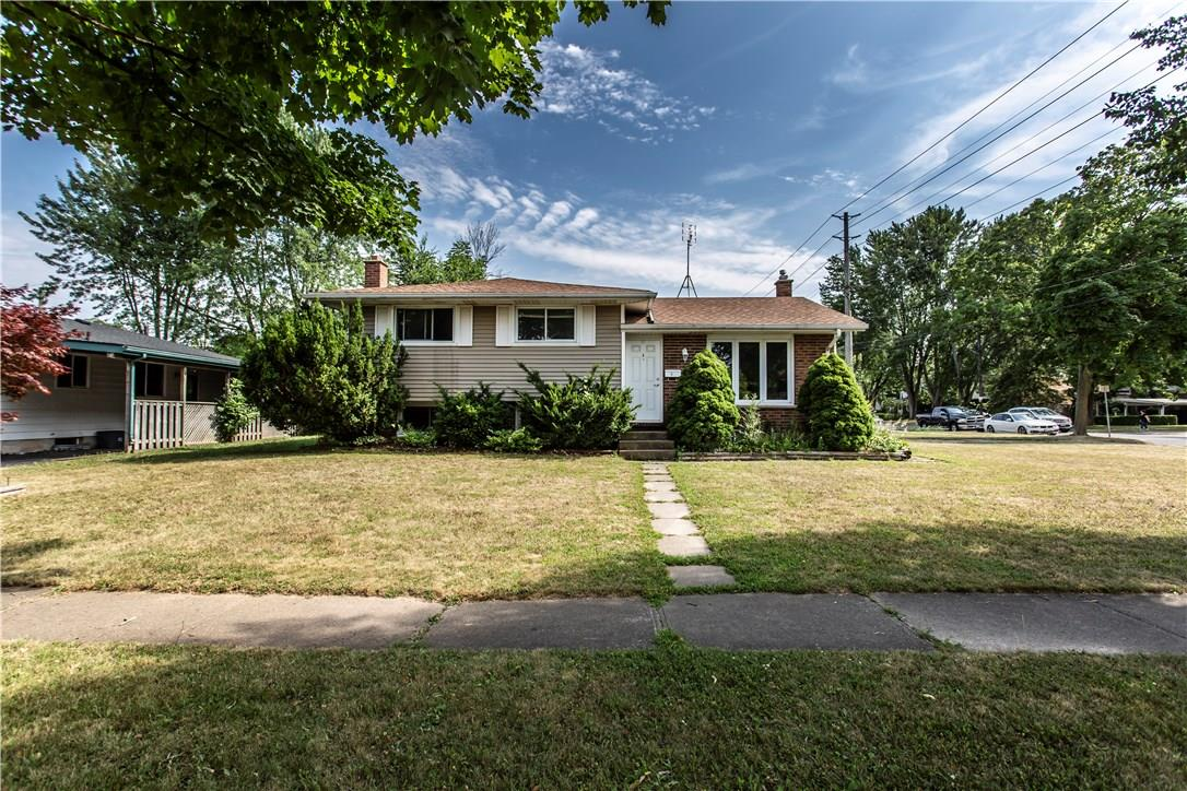 House for sale at 3 Northgate Drive Welland Ontario - MLS: X4196329