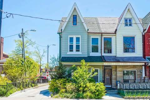 Townhouse for sale at 3 Northumberland St Toronto Ontario - MLS: W4766917