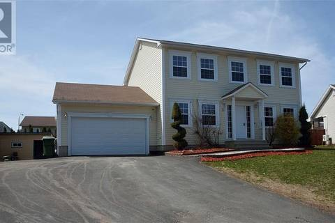 House for sale at 3 Nova Ct Oromocto New Brunswick - MLS: NB022997