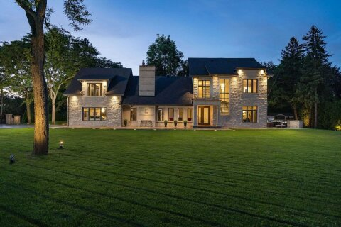 House for rent at 3 Oakbank Rd Vaughan Ontario - MLS: N5089063