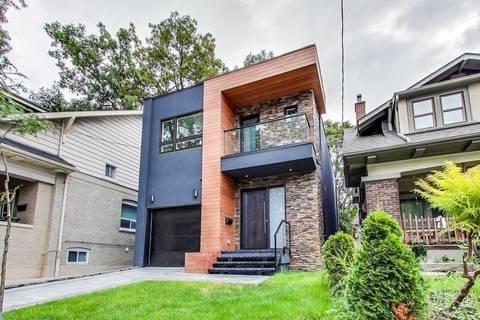 House for sale at 3 Oakdene Cres Toronto Ontario - MLS: E4455636