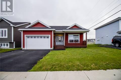 House for sale at 3 Oberon St St. John's Newfoundland - MLS: 1198870