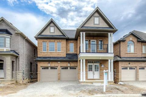 House for sale at 3 O'connor Cres Brampton Ontario - MLS: W4423204