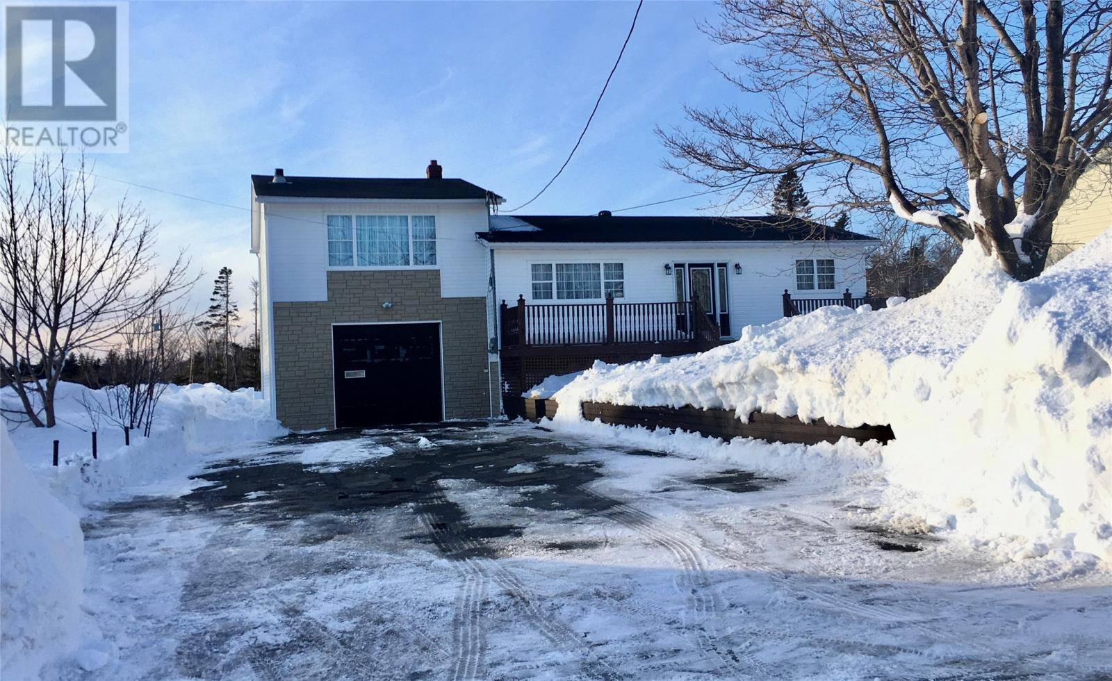 House for sale at 3 Octagon Ht Paradise Newfoundland - MLS: 1208806