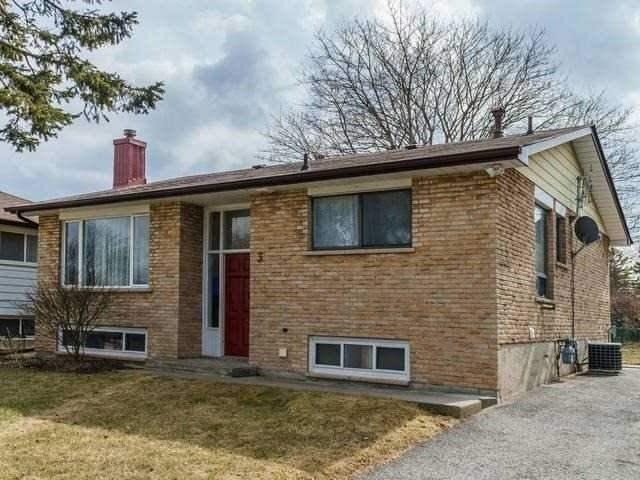 For Sale: 3 Odell Court, Ajax, ON | 3 Bed, 2 Bath House for $660,800. See 15 photos!