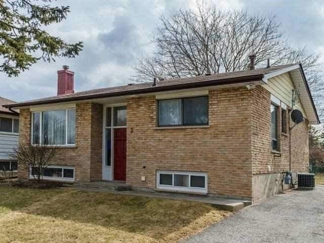 For Sale: 3 Odell Court, Ajax, ON | 3 Bed, 2 Bath House for $595,000. See 15 photos!