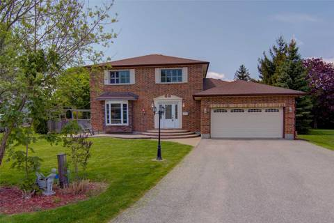 House for sale at 3 Oliver Ct Kawartha Lakes Ontario - MLS: X4465015