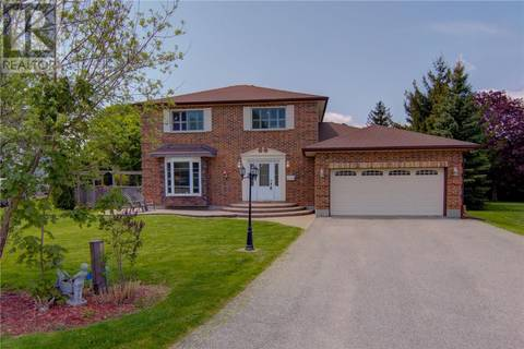 House for sale at 3 Oliver Ct Lindsay Ontario - MLS: 198043
