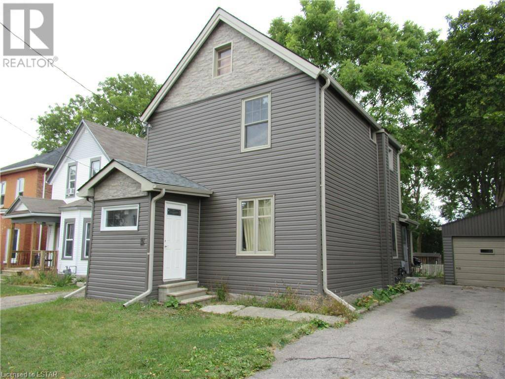 House for sale at 3 Omemee St St. Thomas Ontario - MLS: 242539
