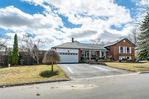 House for sale at 3 Ormandy Ct Whitby Ontario - MLS: E4408706