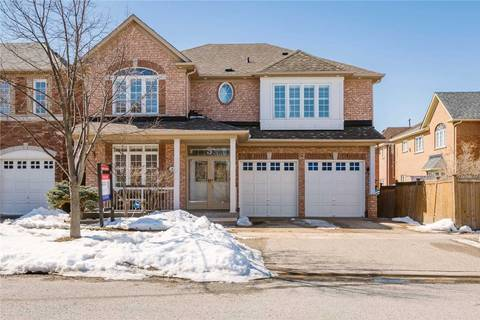 House for sale at 3 Park Place Dr Markham Ontario - MLS: N4715252