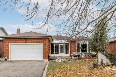 House for sale at 3 Passmore Ave Orangeville Ontario - MLS: W4980773