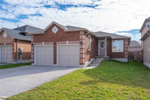 House for sale at 3 Patrick Dr Barrie Ontario - MLS: S4986664