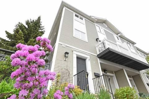 Townhouse for sale at 3 Patro St Ottawa Ontario - MLS: 1150985