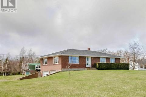 House for sale at 3 Pellerin Rd Shediac Bridge New Brunswick - MLS: M119678
