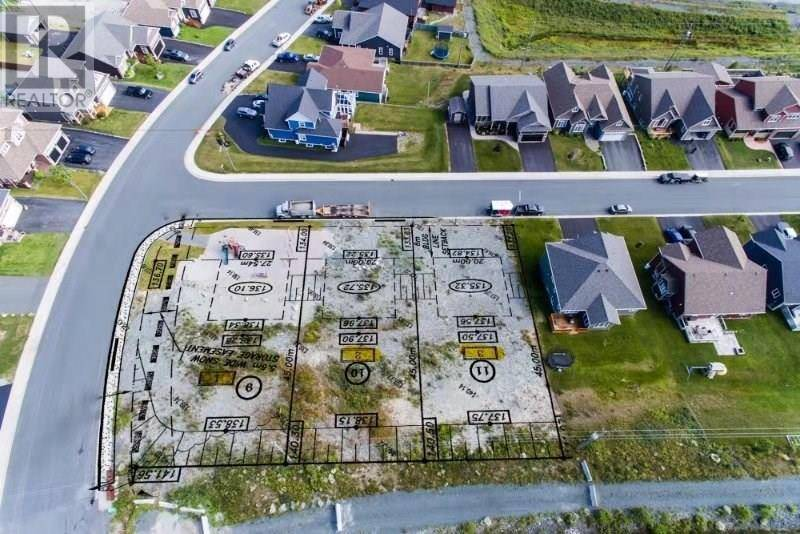 Home for sale at 3 Pembury Cs Mount Pearl Newfoundland - MLS: 1196851
