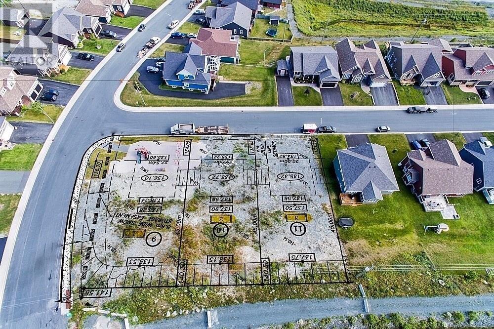 Residential property for sale at 3 Pembury Cs Mount Pearl Newfoundland - MLS: 1218678