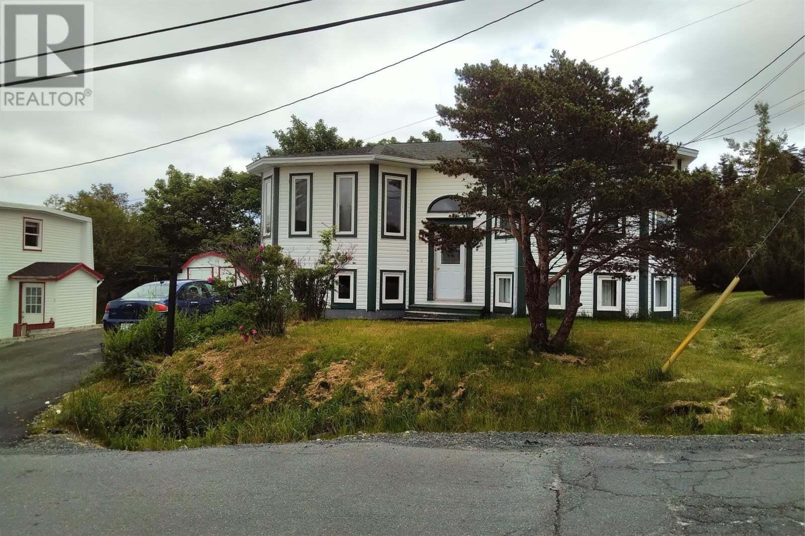 House for sale at 3 Penetanguishene Rd St. John's Newfoundland - MLS: 1217405
