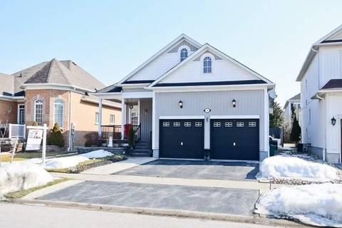House for sale at 3 Penhurst Dr Whitby Ontario - MLS: E4388956