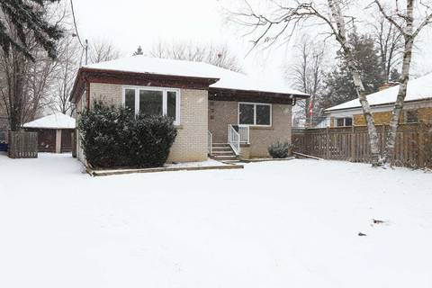 House for sale at 3 Pennard Ct Toronto Ontario - MLS: C4657416