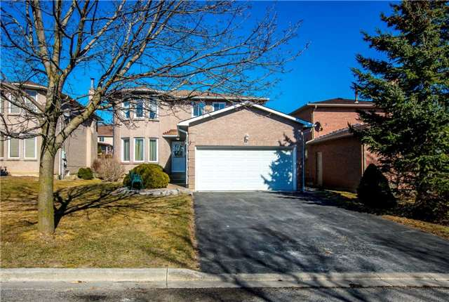 Sold: 3 Penny Crescent, Markham, ON