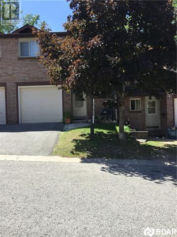 Sold: 3 Pheasant Trail, Barrie, ON