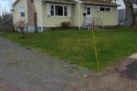 House for sale at 3 Philip St Truro Nova Scotia - MLS: 201909991