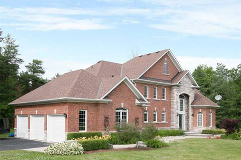House for sale at 3 Pine Hills Ct East Gwillimbury Ontario - MLS: N4522132