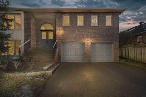 House for sale at 3 Pinehurst Ct Aurora Ontario - MLS: N4414120