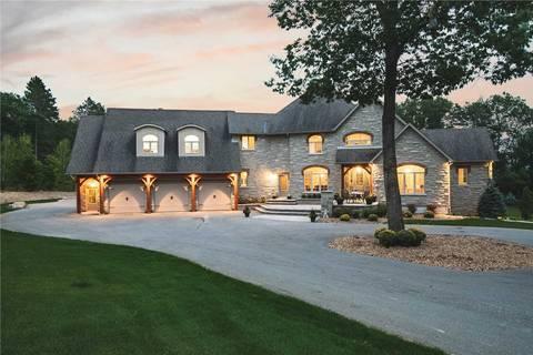 House for sale at 3 Pinehurst Ln Springwater Ontario - MLS: S4692861