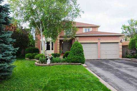 House for sale at 3 Pinestone Ct Whitby Ontario - MLS: E4520600