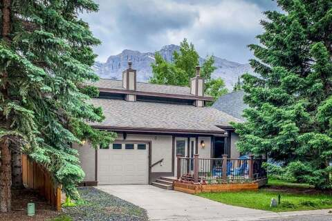 House for sale at 3 Pinewood  Cres Canmore Alberta - MLS: A1041774