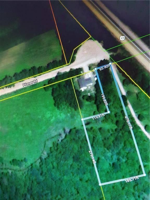 Residential property for sale at 3 Pitzner Rd Petawawa Ontario - MLS: 1160128