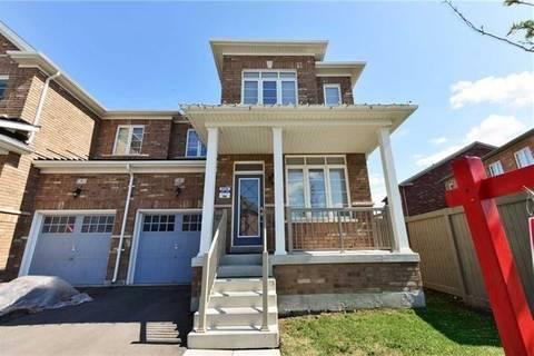 Townhouse for sale at 3 Platform Cres Brampton Ontario - MLS: W4392301