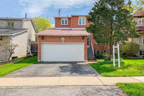 House for sale at 3 Plowman Dr Ajax Ontario - MLS: E4452372
